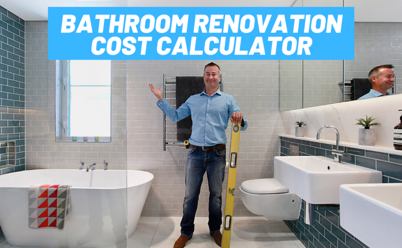 How much does bathroom renovation cost in 2020? (I did it for $20,750)