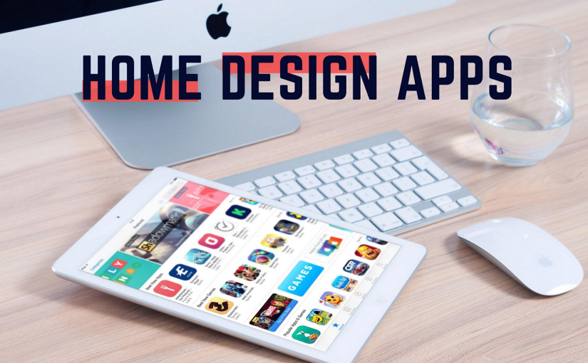 Home design apps: Design your own home within an app